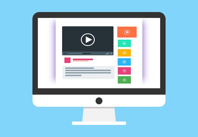 youtube 1684601 640 - Las mejores técnicas de 2019 para optimizar campañas de display