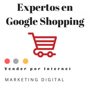 Expertos google shopping