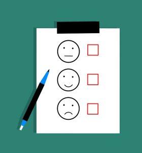 feedback cliente