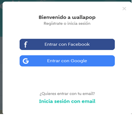 wallapop anuncio - ¿Cómo vender rapido en Wallapop Madrid?