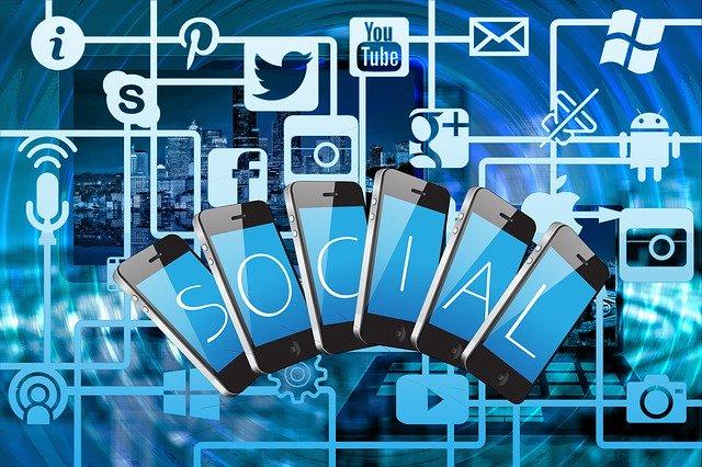 social media - Agencia Social Media