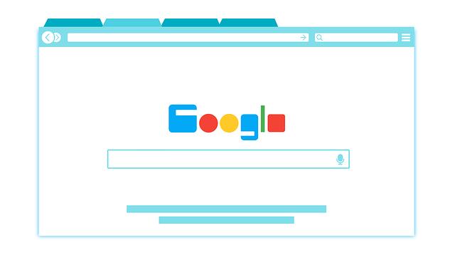 red de busqueda - Publicidad en Google