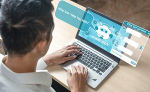 3. Que beneficios ofrecen los chatbots a las empresas 300x184 - ¿Qué es un Chatbot?