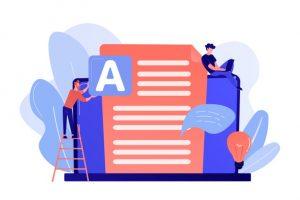 Como se redacta el contenido SEO 300x200 - ¿Cómo redactar el mejor contenido para SEO?